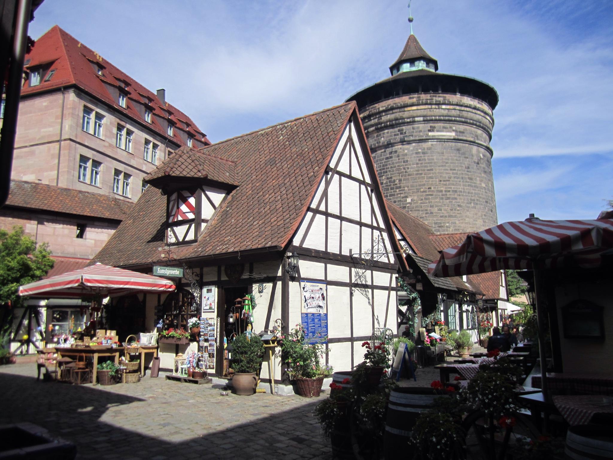Old World Village Huntington Beach California Img 3223 Jpg Wandering Nürnberg